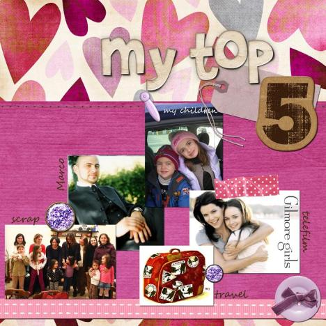 my-top-5-30