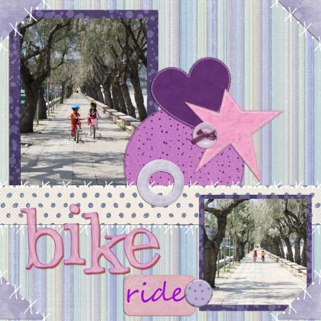 bike ride 30