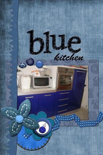 blue kitchen 40