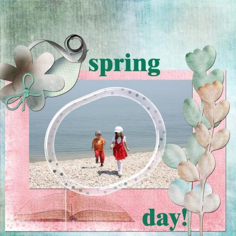 spring day 30