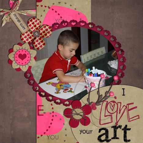 i love your art 25