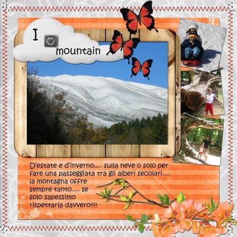 I love mountain 20