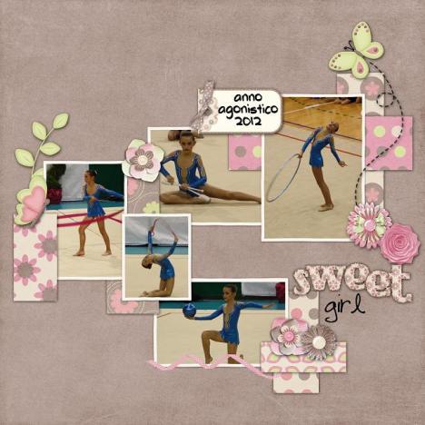 sweet girl 18